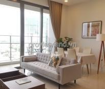 Chuyển công tác chủ nhà cần sang nhượng lại căn hộ 2 phòng ngủ Nassim Thảo Điền