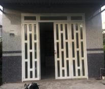 Bán nhà cấp 4 khu dân cư 3A, P. An Bình, Ninh Kiều, Cần Thơ, sổ hồng hoàn công giá 960 triệu