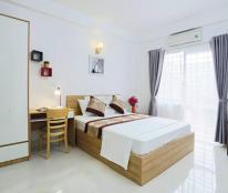 cho thuê căn hộ mini, đủ đồ đường Nguyễn Thị Định , Trung Hòa giá 7tr/th