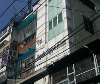 Bán nhà mặt tiền Châu Vĩnh Tế , p12 ,TB 5.5x15m