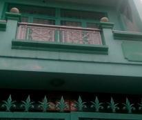Bán nhà HXH Bàu Cát , p14, TB 4x18m