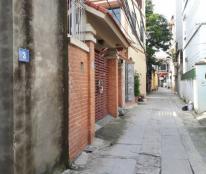 Chuyển công tác nên bán gấp 38m2 đất đẹp, thôn Lai Xá, Kim Chung, ngõ thông
