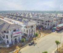 Bán gấp căn biệt thự phố vườn, dự án Lavila Kiến Á, GĐ2. Giá gốc  hiện thại đang nhà thô