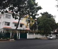 Bán Biệt thự đơn lập Mỹ Tú chính chủ Phú mỹ Hưng gần trường Đinh Thiện Lý Quận 7 LH 0913189118