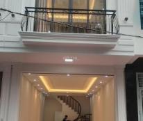 Bán nhà Ngô Thì Nhậm - Hà Đông (50m2 x 5 tầng, thiết kế theo phòng cách Châu Âu. giá bán 5.2 tỷ.