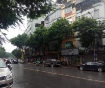 Bán nhà mặt phố Trần Đại Nghĩa 32m 3 tầng, mặt tiền 3 m giá 6.2 tỷ, kinh doanh vô địch.