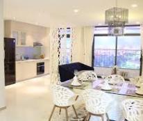 Cho thuê Green Valley 98 m2, 2 phòng ngủ, 19.29 triệu, nhà đẹp, full nội thất, lầu cao,