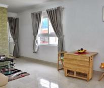 Cần cho thuê căn hộ 8x Đầm Sen, Tân Phú DT : 48 m2, 1PN, 1WC, tầng cao, thoáng mát