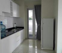 Cần bán căn hộ chung cư Phan Văn Trị Quận 5, DT 56m2, 2 pn, 1wc, tầng cao, thoáng mát, nhà đẹp