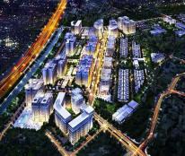 CĐT chính thức mở bán shophouse Hà Nội Garden City Thạch Bàn, Long Biên, LH 0968201355
