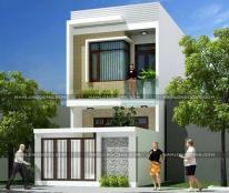 Bán nhà đang hoàn thiện 1 trệt, 1 lầu hẻm 583 đường 30/4, P. Hưng Lợi, Ninh Kiều, Cần Thơ