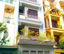Bán nhà Đại Mỗ, Nam Từ Liêm, Hà Nội, ô tô đỗ cửa 36m2, xây 4 tầng, giá 2.7 tỷ, 0983827429