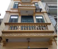 Bán nhà đường Láng Hạ, quận Đống Đa, DT 90m2, 4 tầng, mặt tiền rộng, giá 5 tỷ(TL)