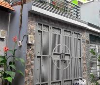 Nhà Chỉ 100tr/ m2 Đinh Tiên Hoàng, 3.7x11m, 2 Tầng, 3.75 Tỷ.