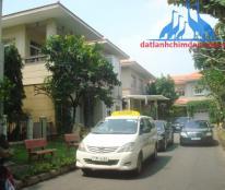 Cho thuê biệt thự Phú Gia Phú Mỹ Hưng, diện tích 370m2, giá 3,000USD/tháng,lh:0903.015.229(nụ)