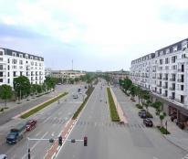 Bán nhà liền kề lô TT9, khu đô thị mới Văn Phú, Phú La, đường 42m kinh doanh rất tôt.