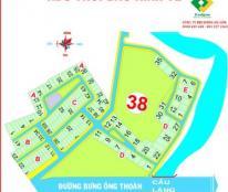 Đất nền dự án Thời Báo Kinh Tế (Phú Hữu) Q9. 28 tr/m2, nền thực giá thực
