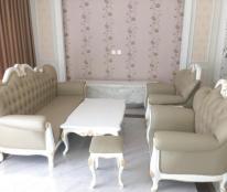 Cho thuê biệt thự cao cấp Vinhomes The Harmony - View hồ thoáng mát: 04PN đủ đồ, giá rẻ hôm nay
