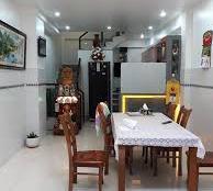 Trần Quang Diệu, Quận 3, 45m2,khu dân trí cao, giá chỉ 5.3 tỷ