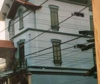Bán biệt thự 150m2 , lô góc, 4 tầng, phố Lạc Long Quân, Tây Hồ