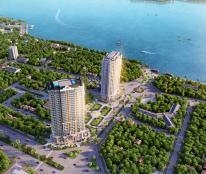 Chung cư D'eldorado sát Hồ Tây- chỉ 2,4 tỷ/căn 58 m2 2PN, hỗ trợ ls 0%
