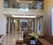 Biệt thự liền kề Phú Mỹ Hưng, mới 100% cần cho thuê. Giá 50 tr/th, liên hệ 0903.015.229
