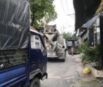 Bán gấp nhà hẻm xe tải Nguyễn Văn Lượng P17 Gò Vấp 3,75 tỷ