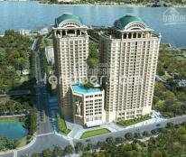 Cho thuê mặt bằng thương mại dự án d'. le roi soleil quảng an tây hồ. lh 0986510510