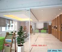 Cho thuê văn phòngcực đẹp khu vực Ngã Tư Sở _ Diện tích đa dạng 15m2, 30m2, 50m2 Giá chỉ 200k/m2