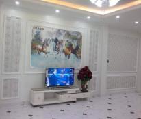 Bán nhà riêng tại Đường Kim Đồng, Phường Giáp Bát, Hoàng Mai, Hà Nội diện tích 60m2 giá 5.2 tỷ Tỷ