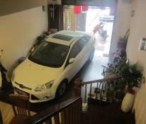 Phân lô Hoàng Quốc Việt, Cầu Giấy, ô tô vào nhà, 50m2 x 5T, 6.7 tỷ. LH: 0973622189