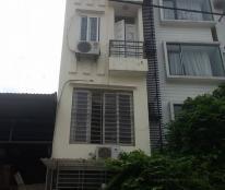 Bán nhà riêng phố Thụy Khuê, Tây Hồ, 5 tầng, diện tích 40m2.