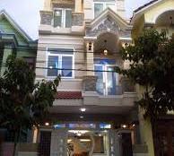 Nhà MT  Nguyễn Đinh Chiểu Góc CMT8. P 6 Q.3 DT: 4.7x37m 3L Gía 50 tỷ