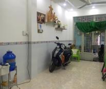 Chủ bán nhà 2 mặt tiền, ôtô Nguyễn Văn lượng, GòVấp, 20x4, 3.4 tỷ còn thương lượng.