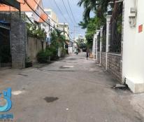 Cần  Mở bán Gấp   7 lô đất góc 2 mặt hẻm xe tải 10m Dương Quảng Hàm, P5, Q.Gò Vấp.