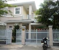 Ho thuê BT Nam Thông, Q7, 5PN, nhà đẹp, nội thất đầy đủ, có hồ bơi trong nhà. LH: 0917300798