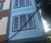 Bán nhà mới gần ngã 4 Vạn Phúc, Hà Đông, SĐCC, 33m2 x 4 tầng, 1.92 tỷ,