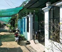 Bán nhà 1 trệt, 1 lửng, hẻm 67 Nguyễn Thông, Bình Thủy, Cần Thơ, hướng Đông Nam, DT 4x22m