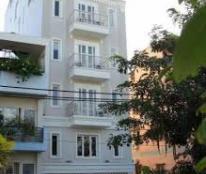 Bán nhà 2 MT hẻm 150 Nguyễn Trãi, phường Bến Thành, quận 1