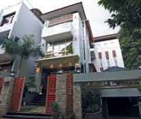Bán nhà mặt phố đường Trương Định, Phường 6, Quận 3. DT 7.8x27m, 2 lầu đẹp Gía 80 tỷ