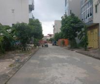 Bán   50 m2 Đất Dịch Vụ Đẹp Đường 12m Dương Nội Hà Đông  Đường Lê TRong Tấn