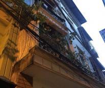 Bán nhà riêng tại đường Yên Hòa, phường Yên Hòa, Cầu Giấy, Hà Nội, diện tích 45m2, giá 3.9 tỷ