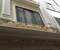 Bán nhà riêng tại Đường Thái Thịnh 1,Thịnh Quang, Đống Đa, Hà Nội diện tích 45m2 giá 8.9 Tỷ
