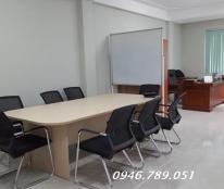 Cho thuê văn phòng đầy đủ tiện ích Quận Thanh Xuân