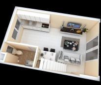 Bán căn hộ chung cư giá rẻ 237tr/căn, thanh toán 1,5 triệu/tháng, nhận nhà ngay
