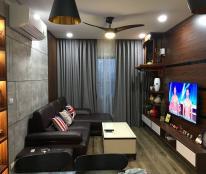 Cho thuê căn hộ chung cư Home City Trung Kính, 2 phòng ngủ, nội thất sang trọng