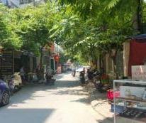 Bán nhà mặt ngõ phố Mai Dịch, kinh doanh sầm uất, 66m2, MT 3.5m, vỉa hè, giá 8,5 tỷ