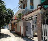 Cho thuê nhà nguyên căn, đường Tam Thai, gần Điện Biên Phủ