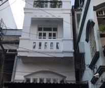 Bán nhà HXH Lê Trọng Tấn, Tân Thành, Tân Phú, DT 4x14m