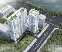 Tôi cần bán căn hộ 42m2, giá 2,3 tỷ chung cư Hong Kong Tower 243 đường Đê La Thành, Đống Đa